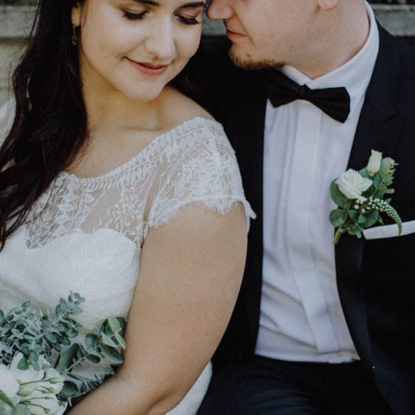 Toskanische Hochzeitsträume